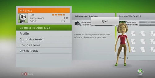 Sign Up Now For The New Xbox Live Preview Program