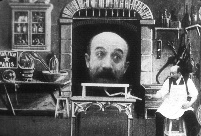What Martin Scorsese's Hugo Taught Us About the Grandfather of Science Fiction Film, Georges Méliès