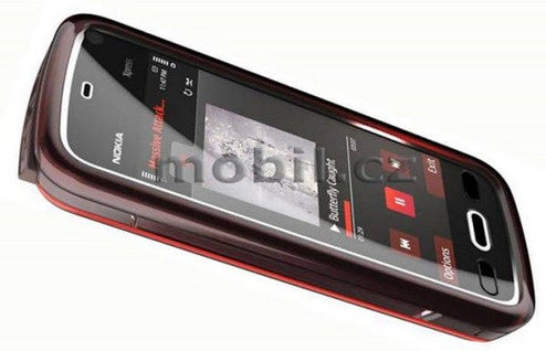 Nokia Tube Launch Is Pretty Much Happening on October 2nd