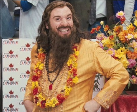 Man Sent to Jail For Six Months For Pirating, Uh, The Love Guru