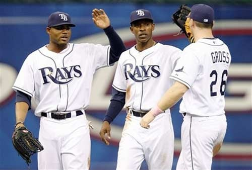 Look Out, Kids: Here Come The Devil Rays