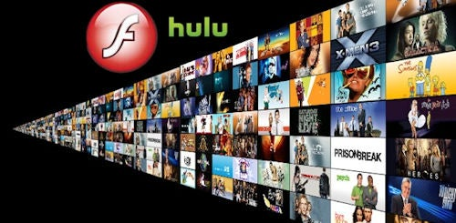 Flash 10.1 Tests: Hardware Accelerated HD Hulu and YouTube Video? Yes Please