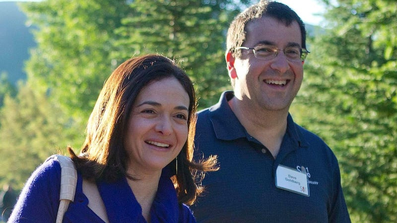 Women Should Preferably Marry Other Women, Says Sheryl Sandberg