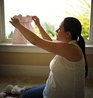 Steps Taken To Reduce Rate Of Stillbirths
