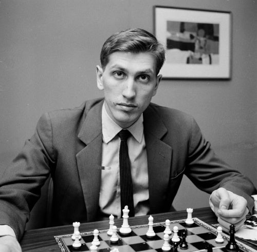 Chess Champ Bobby Fischer's Body Exhumed in Iceland for DNA Test