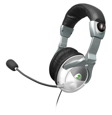 Ear Force X3 Replaces Your Xbox Headset with Real Headphones