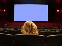 Hollywood to Beam Digital Films to Movie Theaters