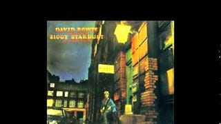 Late Night Tunes: The Rise And Fall Of Ziggy Stardust And The Spiders From Mars Edition
