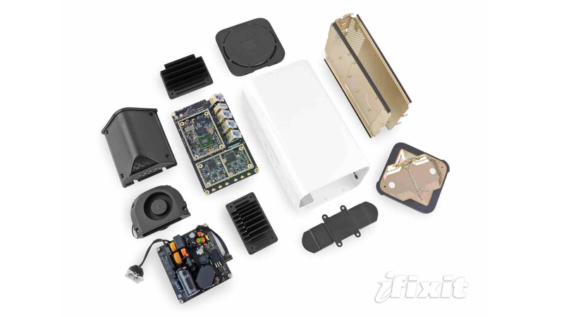 Airport Extreme Teardown: Hack This Router With Your Own Hard Drive