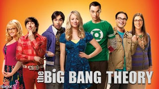 <em>Big Bang Theory</em> Stars Refuse to Film Unless They Get $1 M per Ep