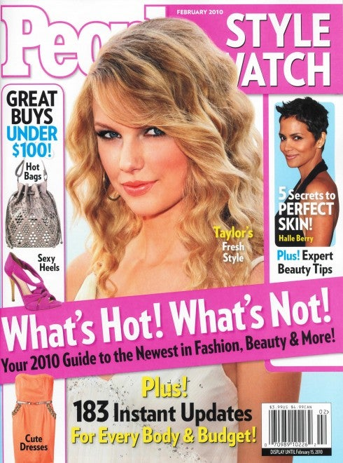 A Fashion Magazine For Poor Slobs Like You