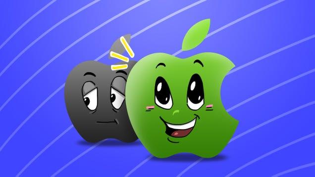 Superior Alternatives to Boring Stock Mac Apps