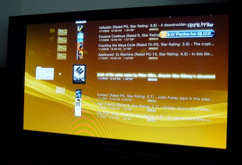 PlayOn Streams Netflix to Your PS3