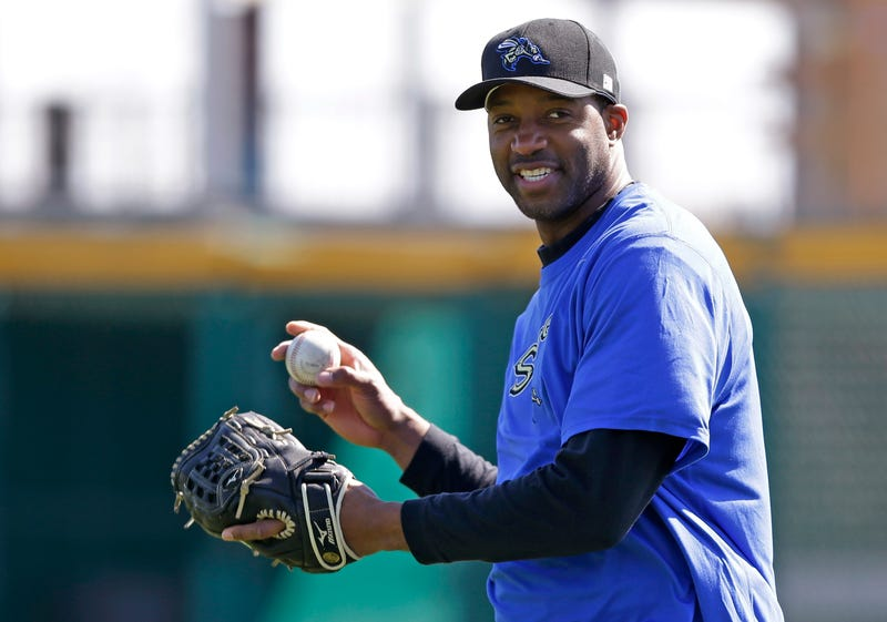 Tracy McGrady's Baseball Career Ends After About Two Months