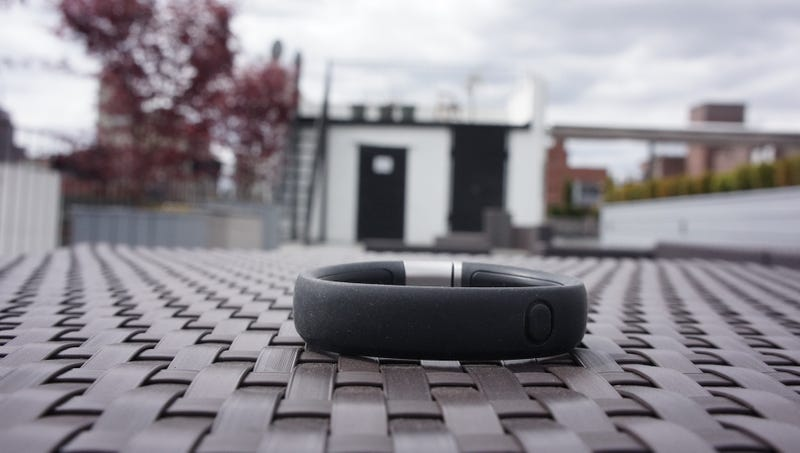 Nike Fuelband Gallery