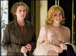 Miss Pettigrew Lives For A Day Is Fun But Forgettable