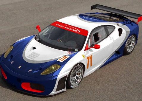 Tafel Racing to Switch to Ferrari, Dumps Porsche