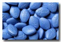 Viagra Brings More Bad News For Womenfolk