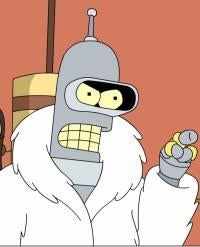 Futurama and the Gadgets of Tomorrow We Love and Fear