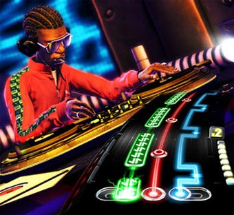 Analyst Slashes DJ Hero Sales Projections