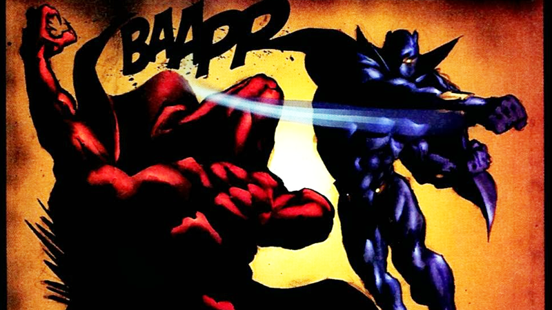 Everything You Need To Know About Black Panther Before Marvel's Civil War