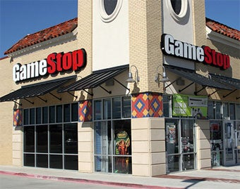 GameStop Returns To Reporting Record Sales