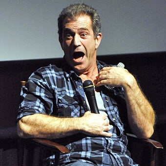 All the Terrible Things Mel Gibson Has Said on the Record