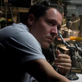 Will Marvel force Jon Favreau out of the director's chair for Iron Man 3?