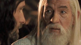 A must-watch 4-minute explainer of the entire Tolkien universe