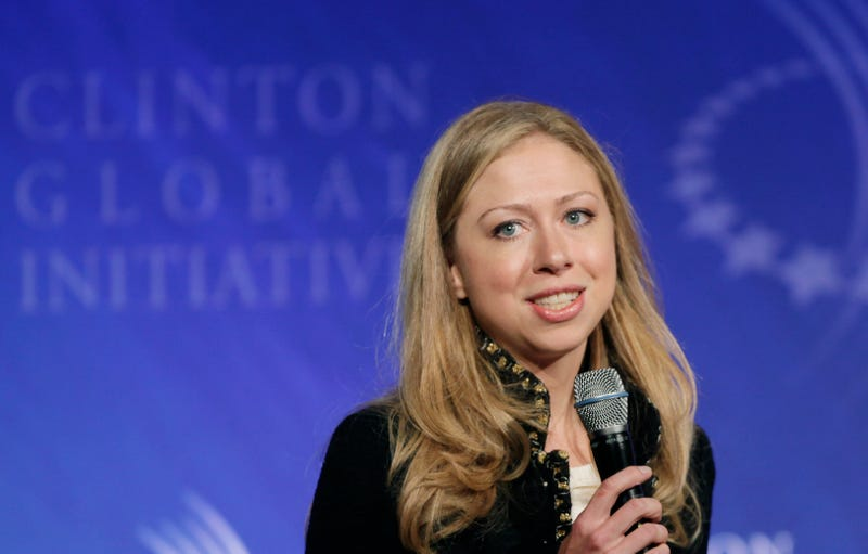 NBC Paid Chelsea Clinton $600,000 To Be Chelsea Clinton
