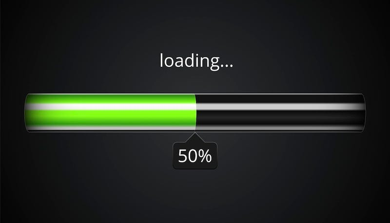 Where the Progress Bar Came From
