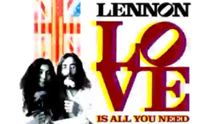 John Lennon: Love is All You Need — The Boring Backstory to Yoko Ono's Protege