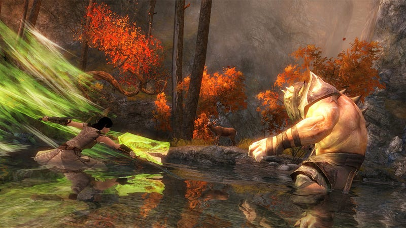 It Takes Eight Separate Teams To Keep Guild Wars 2 Ticking Along Post-Launch