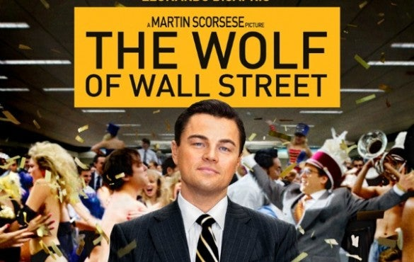 """A Not At All Brief, Super Hipster, Obnoxiously Feminist Review Of """"The Wolf Of Wall Street"""""""