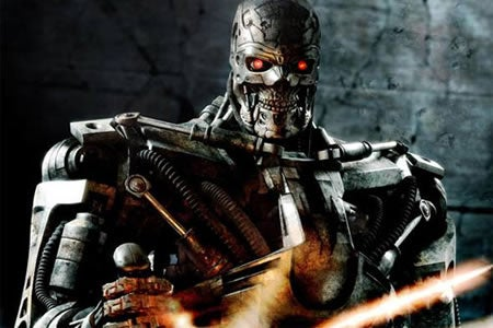 The Rest Of The World Loves Terminator