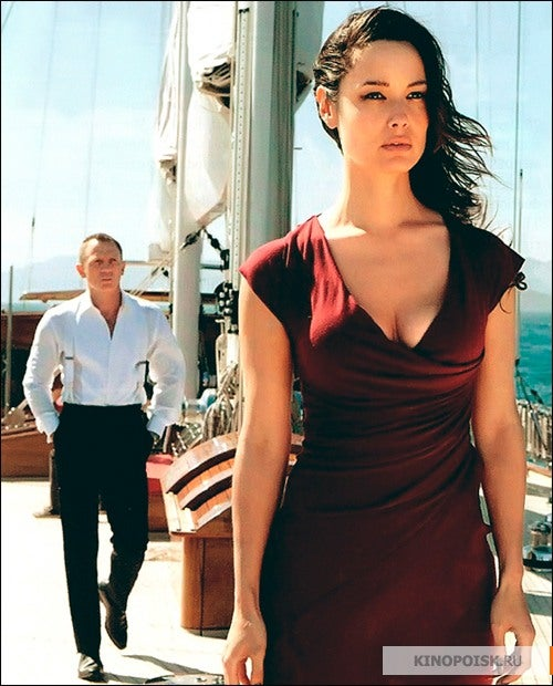 Skyfall - Images