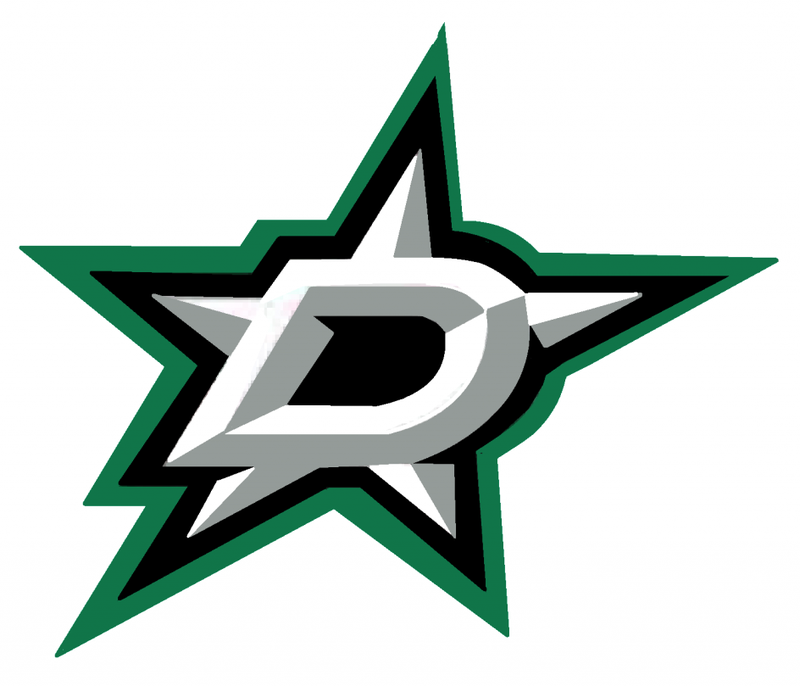 This Is Probably The New Dallas Stars Logo