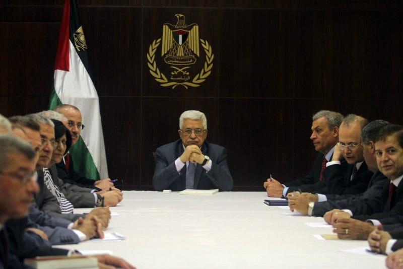 Israel and Palestine Will Resume Peace Talks Again After Three Years
