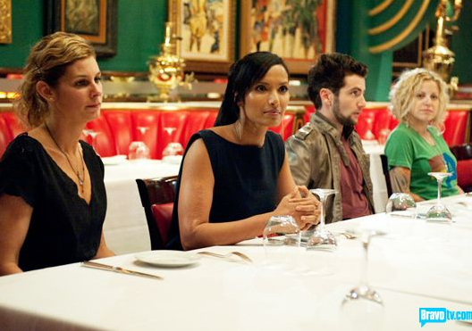 Top Chef: History Is a Nightmare