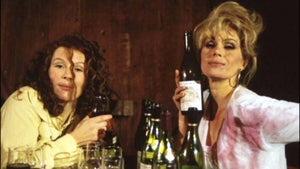 Four Awesome Words: Absolutely Fabulous, The Movie