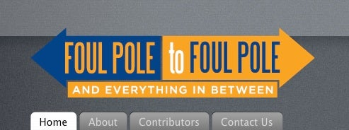 The Learning Curve: Foul Pole To Foul Pole