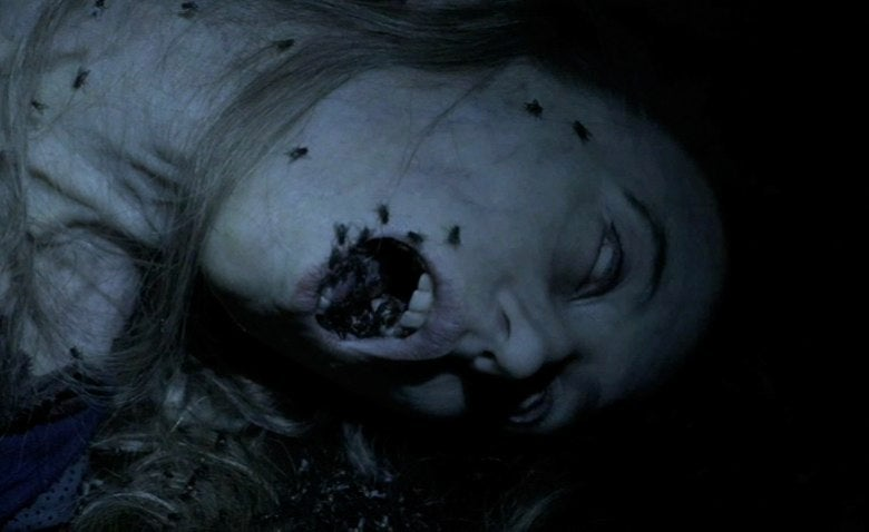American Horror Story confirms our worst suspicions about Violet