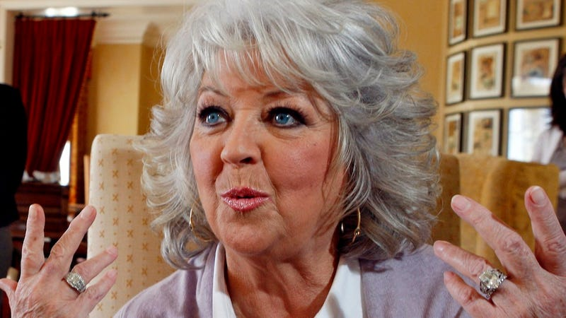 Paula Deen Hopes Gay Marriage Ruling Will Somehow Save Her Racist Ass