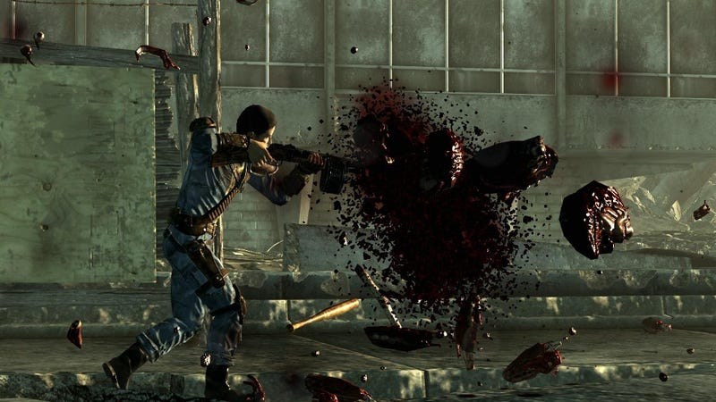 The Best Violent Moments In Video Games
