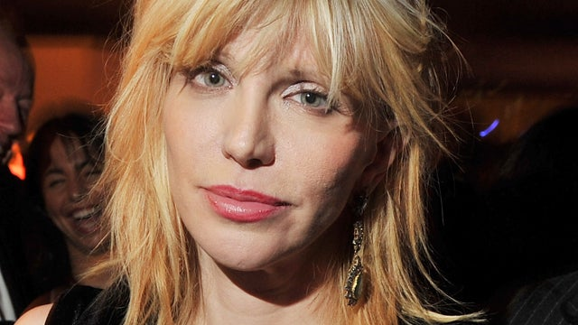So Courtney Love (Accidentally?) Killed Frances Bean Cobain's Cat. And Dog.