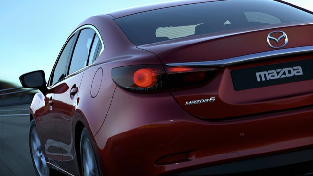 Volkswagen Is Rolling, Tesla Seems Stalled, And Mazda Goes To Russia