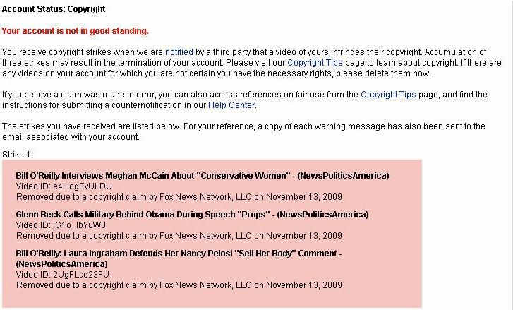 Fox News Declares Cyberwar on Liberal Blogosphere