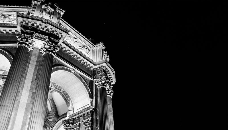Shooting Challenge: Black and White, Night Gallery 2