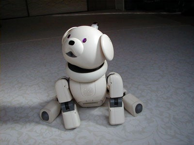 The Ultimate History of Cute Robots