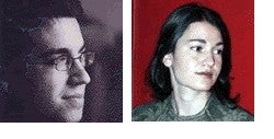 Jonathan Safran Foer and Nicole Krauss Need Their Space